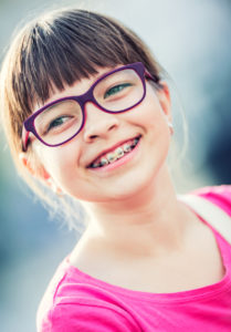 Starting your children's orthodontics early can help make a perfectly straight smile develop naturally.