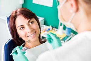 dentist aledo